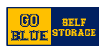 Call Go Blue Self Storage for reliable  repair in